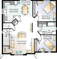 Проекты домов типовой проект дома