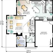 Проекты домов проект дачного дома 100