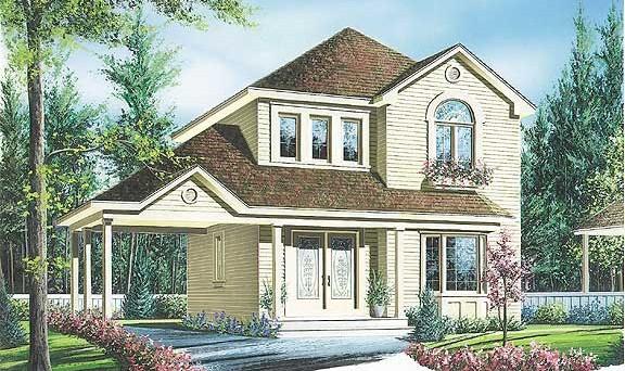Проекты домов проекты жилых домов