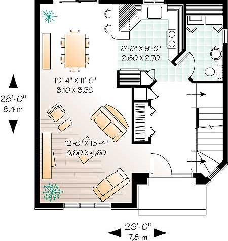 Домов строительство домов дачных