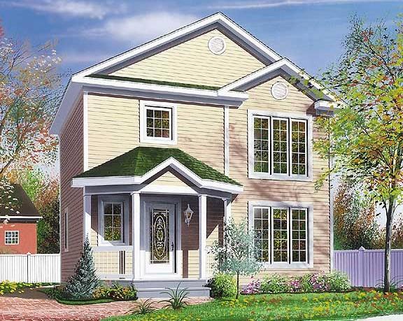 фото домов проекта к-220-1р для утепления крыш,полов