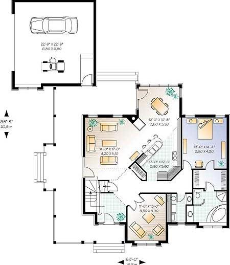 Как сделать план дома своими руками 57