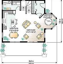 Дома архитектурный проект дома