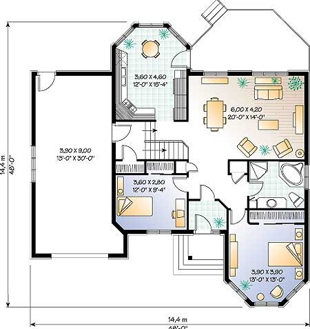 Домов проекты загородных домов