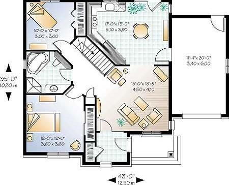 Домов строительство домов бань