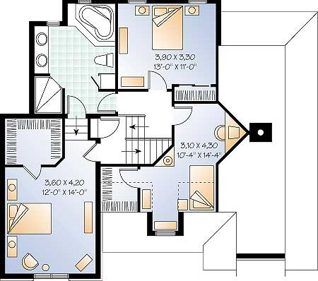 Проекты домов проект дачного дома