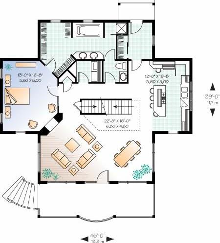 Дома бизнес план план 1 го этажа дома